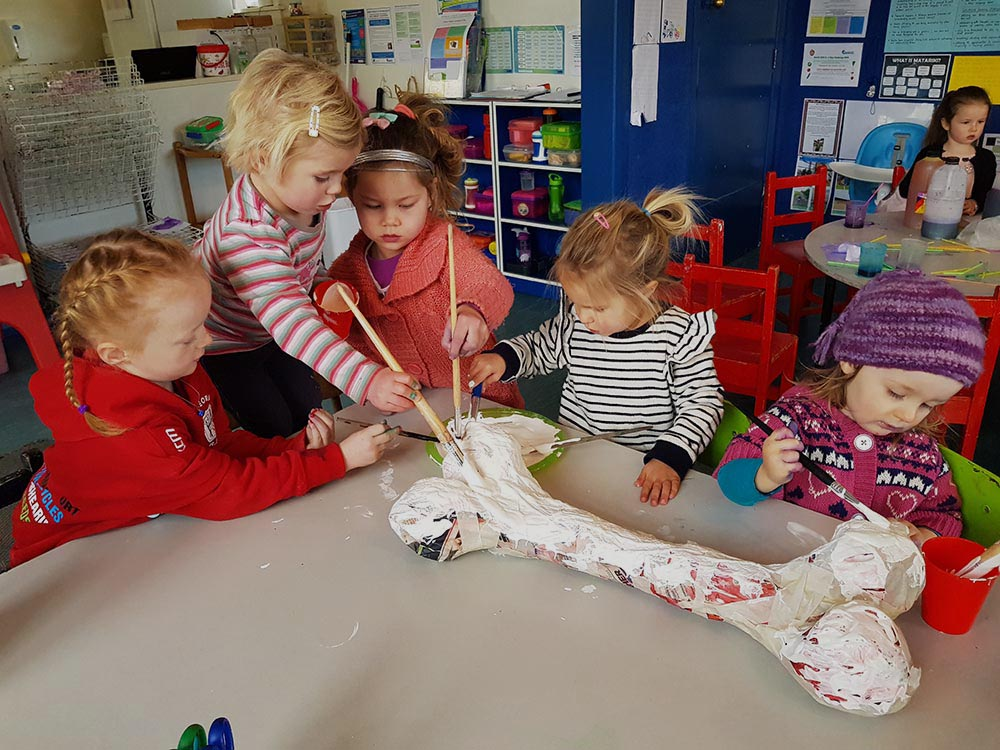 Waimate Kindergarten Association