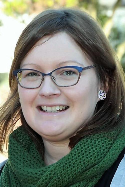Kristy McKenzie - Teacher